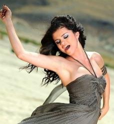 Selena Gomez 赛琳娜·戈麦斯图片