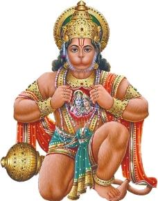 印度佛教素材图片