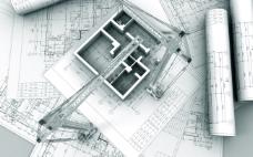建筑设计图