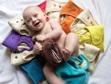 可爱小孩图片