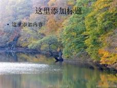 中秋节主题背景