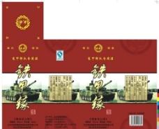 铁甲缘 部队用酒图片