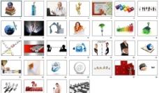 商务创意图片素材