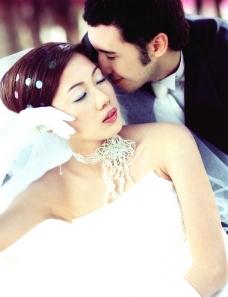 婚纱样片 做你的一世情人图片