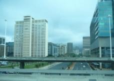 现代城市图片