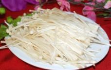 金针菇图片
