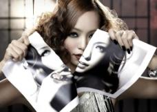 安室奈美惠图片