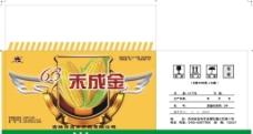 40 丁草胺·莠去津悬乳剂(禾成金)纸箱图片