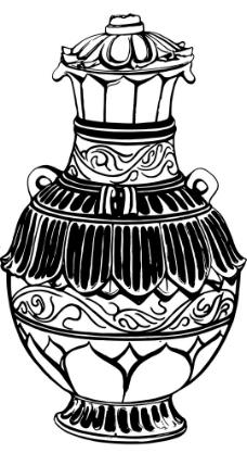 海底捞火锅器皿