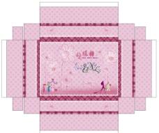 喜餅喜糖包裝盒圖片