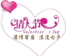 荣威汽车七夕情人节展厅布置车身贴图片