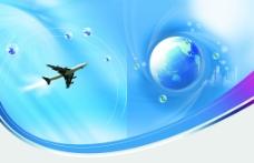 科技电子宣传册封面图片