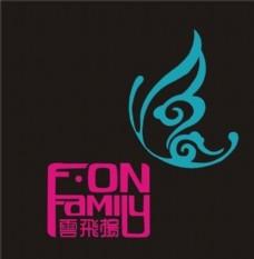 蝴蝶logo