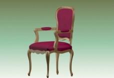 家具之椅子MAX素材图片