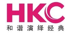 hkc惠科logo图片