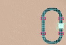 字母 本子图片