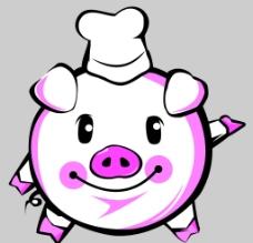 猪大厨图片